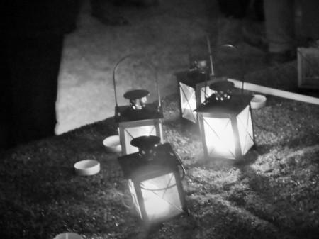 Candlelight Vigil - Laughton Park. @ Respect Green Burial Park | United Kingdom