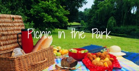 Picnic in the Park - Summer Open Evening @ Respect Green Burial Park,  | Bawtry | United Kingdom